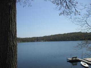 Peach Lake